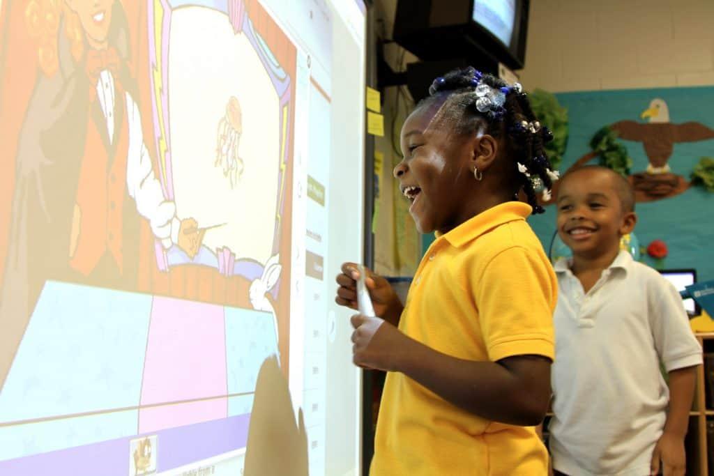 hillsborough_classroom advantage