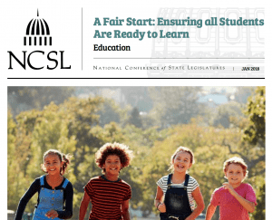 A Fair Start: Ensuring All Students are Ready to Learn