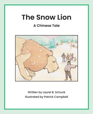 "Read ""The Snow Lion"""