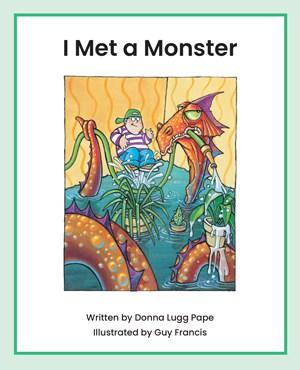 Read I Met a Monster